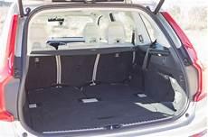Kofferraumvolumen Volvo Xc60 - neuer volvo xc90 d5 awd beeindruckt im fahrbericht