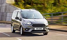 ford tourneo courier facelift 2018 motor preis
