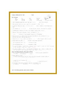 7 diffusion and osmosis worksheet answers fabtemplatez