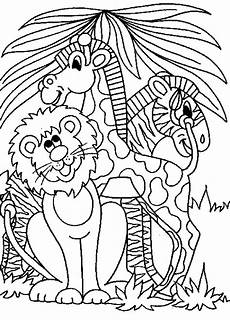 baby jungle animals coloring pages 17044 animal coloring pages jungle coloring pages zoo coloring pages animal coloring pages