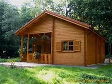 Blockhaus 60 Qm Mit Empore Nach Kundenwunsch Karst