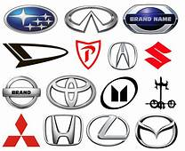 Japanese Car Logos  Picture Click Quiz By Alvir28