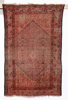 valore tappeto persiano tappeto persiano malayer inizio xx secolo asta a tempo