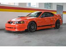 mustang mach 1 2004 2004 ford mustang mach 1 for sale classiccars com cc