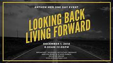 s one day event looking back living forward