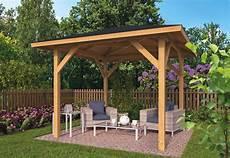 reetdach dacheindeckung mit natuerlichem gartenlaube kos 340 x 340 cm pavillon aus l 228 rchenholz in