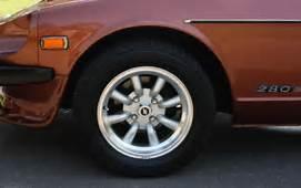 1978 Datsun 280z Nissan Copper For Sale Photos Technical