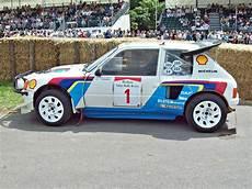 484 Peugeot 205 T16 Evo2 1986 Peugeot 205 T16 Evo2