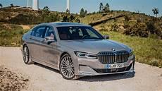 2020 bmw 750li 2020 bmw 750li xdrive big comfort with a big grille