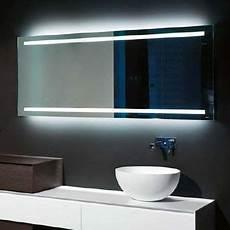 Spiegel Indirekte Beleuchtung - antoniolupi spio175w rechteckiger spiegel mit led