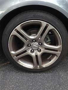 sold rare 2005 acura tl a spec wheels 18x8 5 quot w tires