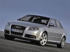 2006 audi s4 sedan top speed