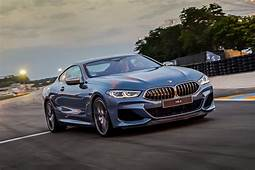 2019 BMW 8 Series Pricing Starts At $111900 For The