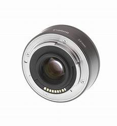 canon ef m canon ef m 22mm f 2 stm review
