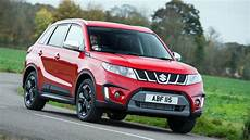Suzuki Vitara S 2018 Review Simple 4x4 Pleasure Car
