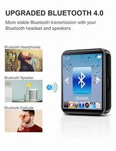 Geruida Bluetooth Srceen Lossless by Geruida K1 32gb Bluetooth 5 0 Mp3 2 5d Ips Hd Srceen