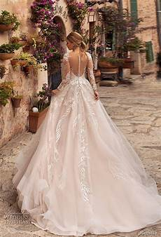 Pictures Of 2019 Wedding Dresses