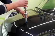 Smart Repair Und Unfallinstandsetzung Bei Obermeier Auto