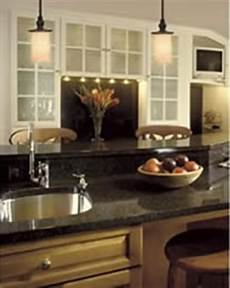 Pendant Lights Kitchen Counter