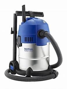 aspirateur eau et poussiere nilfisk alto buddy 12 et 18