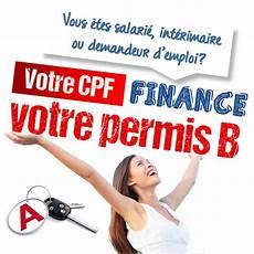 financer permis cpf auto ecole axe s permis