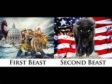 of the beast 2 the alliance of 1st and 2nd beasts of revelation