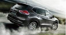 nissan x trail diesel nissan x trail 2 0 diesel joins uk lineup retails from 163