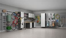 Garage Inredning