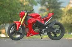Modifikasi Motor Jupiter Mx 2008 by Displayer Big Motorcycle Modifikasi Yamaha Jupiter Mx