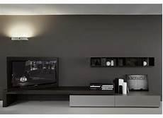 Tv Lowboard Modern Flag By Porro Design Piero Lissoni
