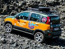 Fiat Panda 4x4 - fiat panda 4x4 2012 2013 2014 2015 2016 2017
