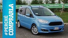 ford tourneo courier 2014 perch 233 comprarla e perch 233