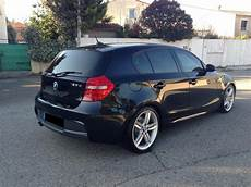 bmw 123d pack m troc echange bmw 123d bi turbo pack m options 2008