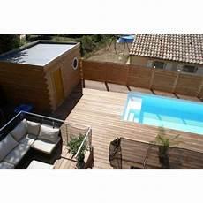 piscine bois sur mesure piscine sur mesure