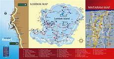 Lombok Map Louisiana | large lombok island maps for free download and print
