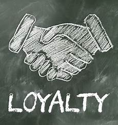 how to address the four different types of loyal customers