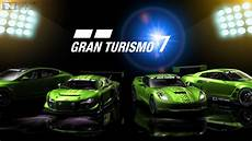 Gran Turismo 7 Possible Release Date 2017