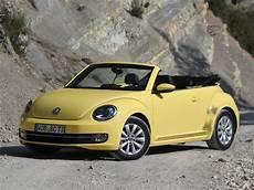 Argus Volkswagen Coccinelle 2013 Cabriolet 1 6 Tdi 105 50