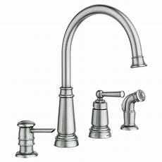 kitchen faucet set 4 kitchen faucet sets wow