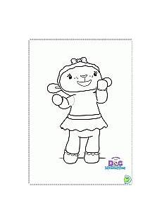 doc mc stuffins coloring pages dinokids org