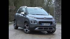 c3 aircross shine essai citro 235 n c3 aircross 1 2 puretech 110 eat6 shine 2018
