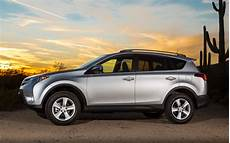 2013 toyota rav4 xle awd review by carey russ