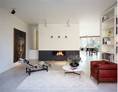 minimalistisch wohnzimmer modern family room berlin