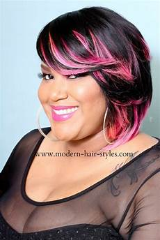 short black hairstyles time maintenance tips and hummidity products