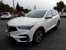 new 2019 acura rdx sh awd with technology package 4d sport