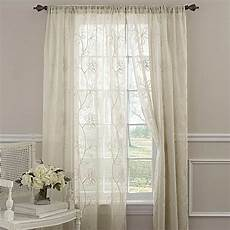 174 frosting window curtain panels bed bath