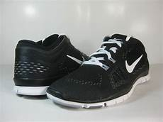 wmns nike free 5 0 tr fit 4 black white cool grey 629496