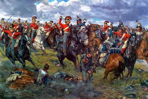 End Of Napoleonic Wars