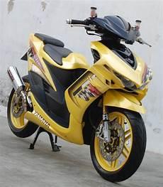 Modifikasi Mio S by Modif Ajib Motor Vixion Byson Mio Cb150sf Cs1 Dan