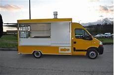 Camion Pizza A Vendre Belgique Revia Multiservices